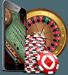 Raket Kanon Crypto Casino