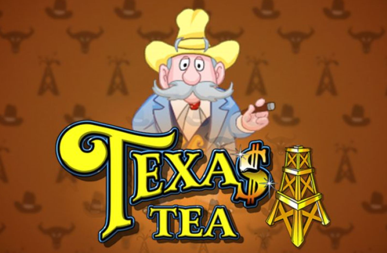 A Texas Tea Slots Machine Enjoys Great Rewards